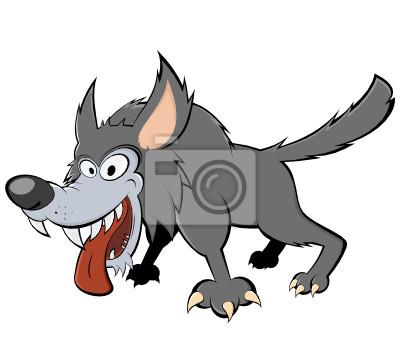 Il lupo nella val tassaro val tassaro